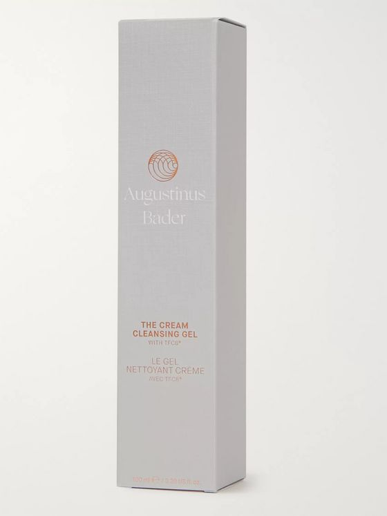 Augustinus Bader The Cream Cleansing Gel, 100ml