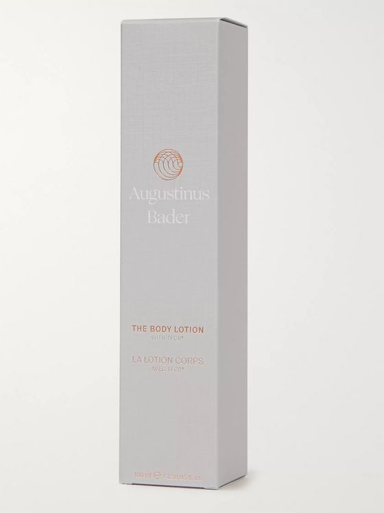 AUGUSTINUS BADER The Body Lotion, 100ml