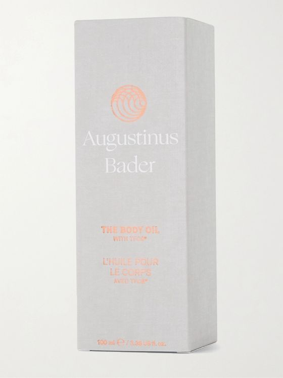 AUGUSTINUS BADER The Body Oil, 100ml