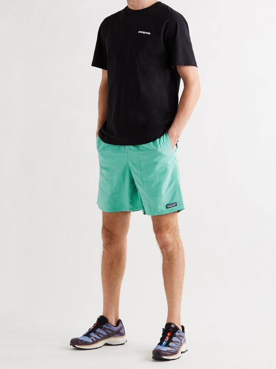 PATAGONIA Baggies DWR-Coated Recycled Shell Shorts