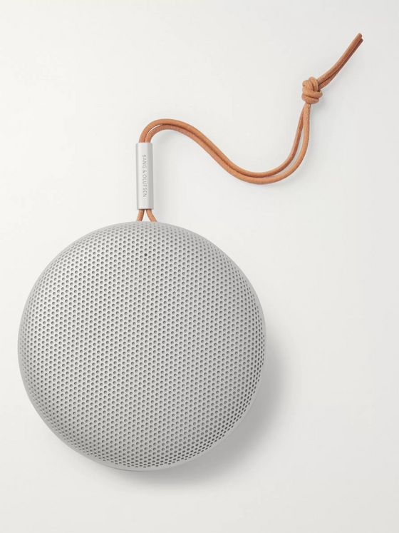 BANG & OLUFSEN BeoSound A1 2nd Gen Waterproof Portable Bluetooth Speaker