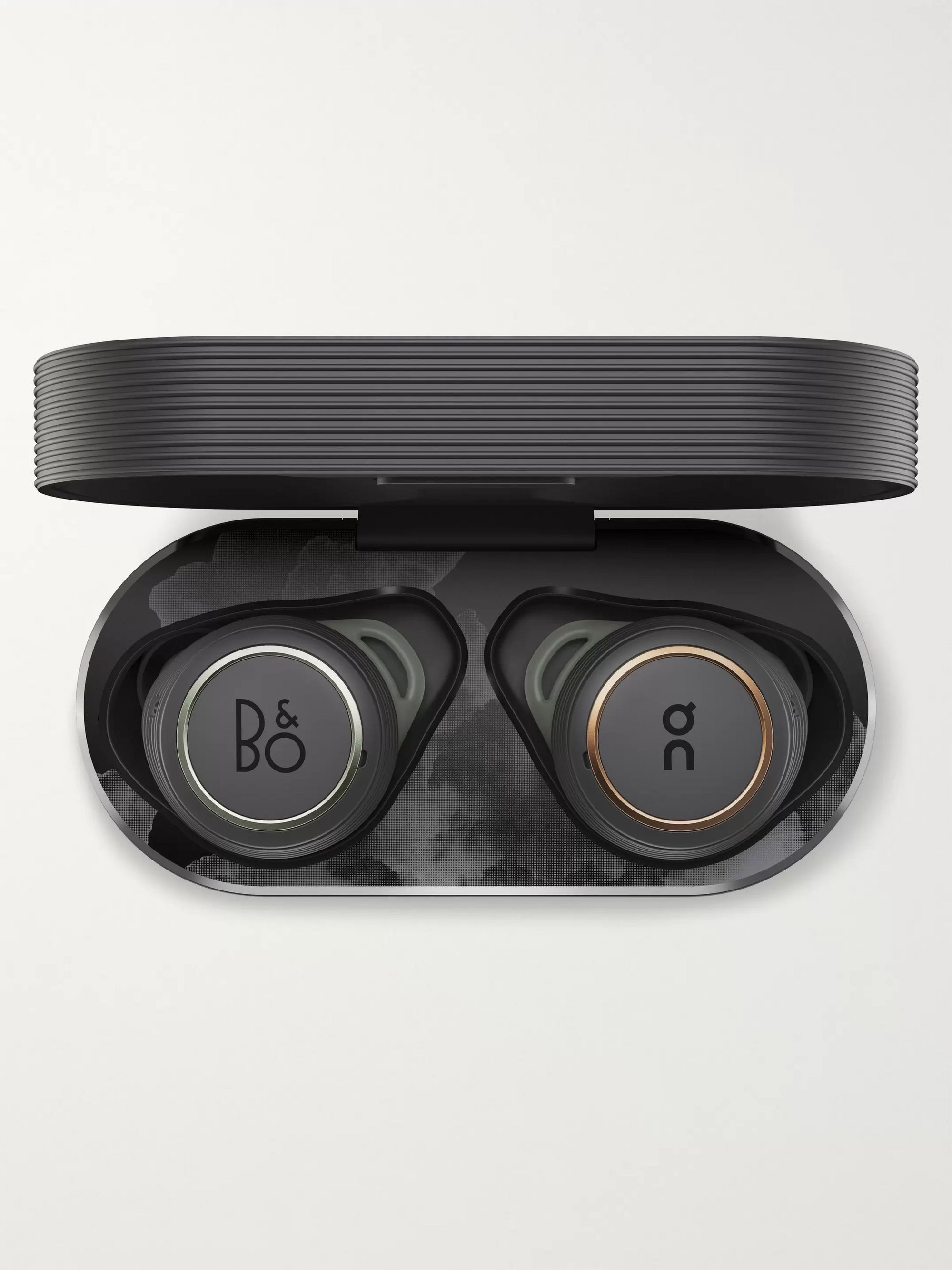 Bang & Olufsen + On Running Beoplay E8 Sport Wireless Earphones