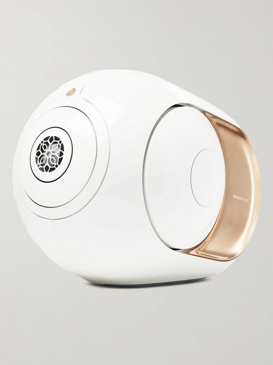 Devialet Phantom Premier Wireless Speaker