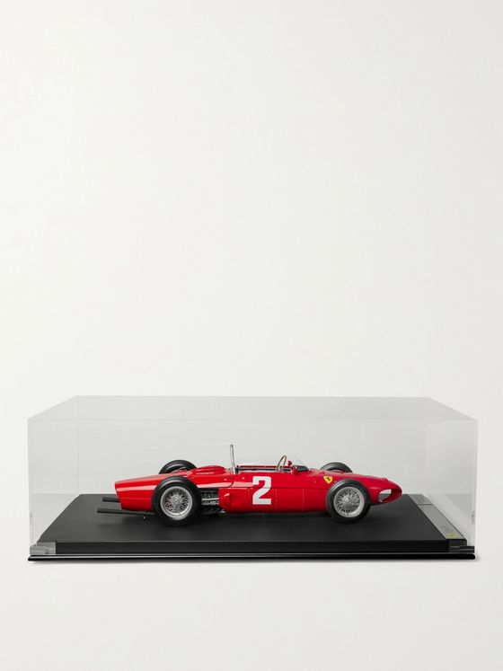 Amalgam Collection Ferrari F156 F1 Sharknose 1:8 Model Car