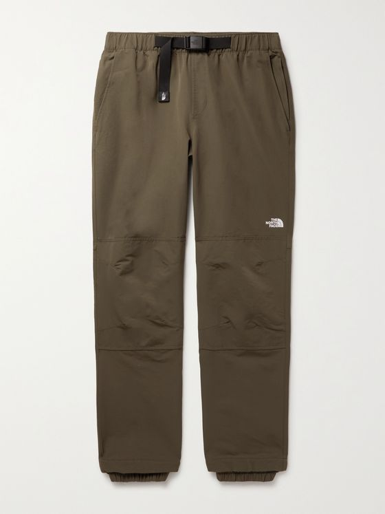 THE NORTH FACE Stretch-Shell Trousers