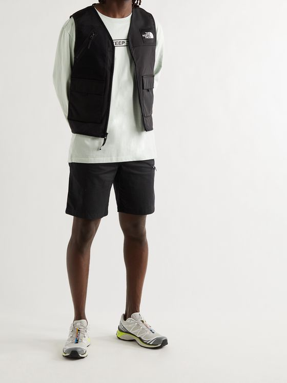 THE NORTH FACE Cotton Cargo Shorts