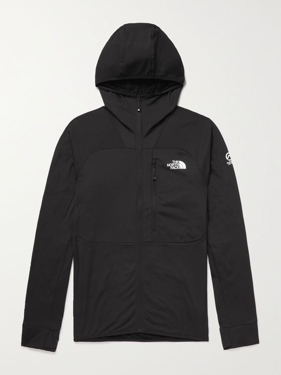 THE NORTH FACE Summit Series L2 Slim-Fit FUTUREFLEECE Zip-Up Hoodie