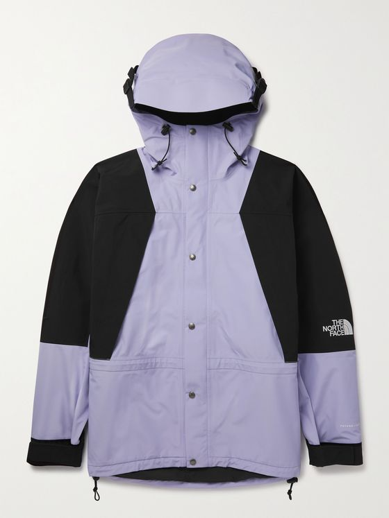 THE NORTH FACE 1994 Retro Mountain Light FUTURELIGHT and Recycled Nylon Jacket