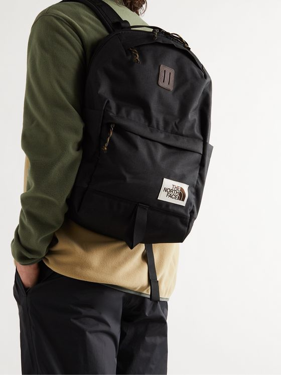 THE NORTH FACE Daypack Recycled Shell Backpack