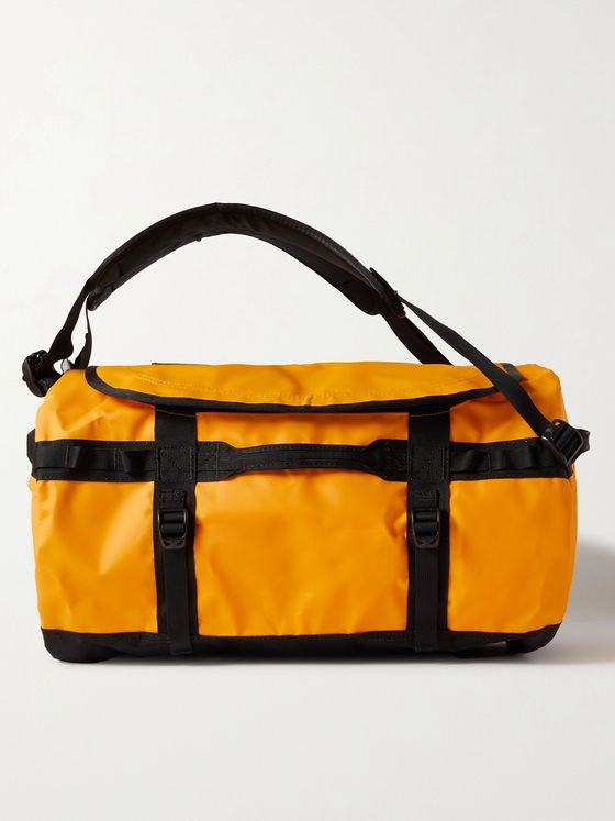 THE NORTH FACE Base Camp Small Ballistic Nylon Duffle Bag