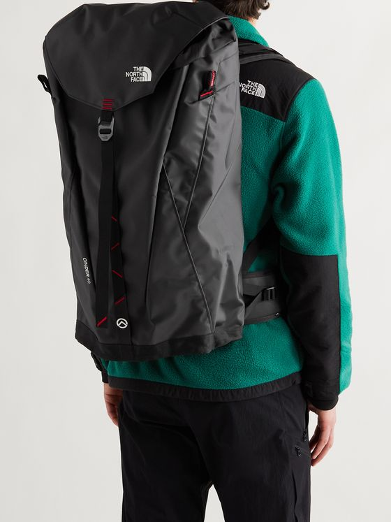 THE NORTH FACE Summit Cinder Nylon Backpack