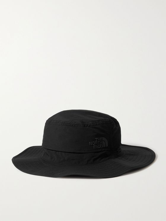 The North Face Horizon Breeze Logo-Embroidered Ripstop Hat