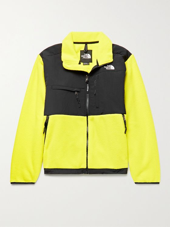 THE NORTH FACE 95 Retro Denali Fleece and Shell Jacket