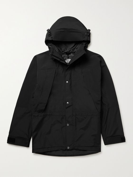 THE NORTH FACE 1994 Retro Mountain Light FUTURELIGHT Hooded Jacket