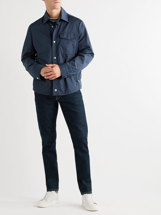 BRUNELLO CUCINELLI Cotton Jacket