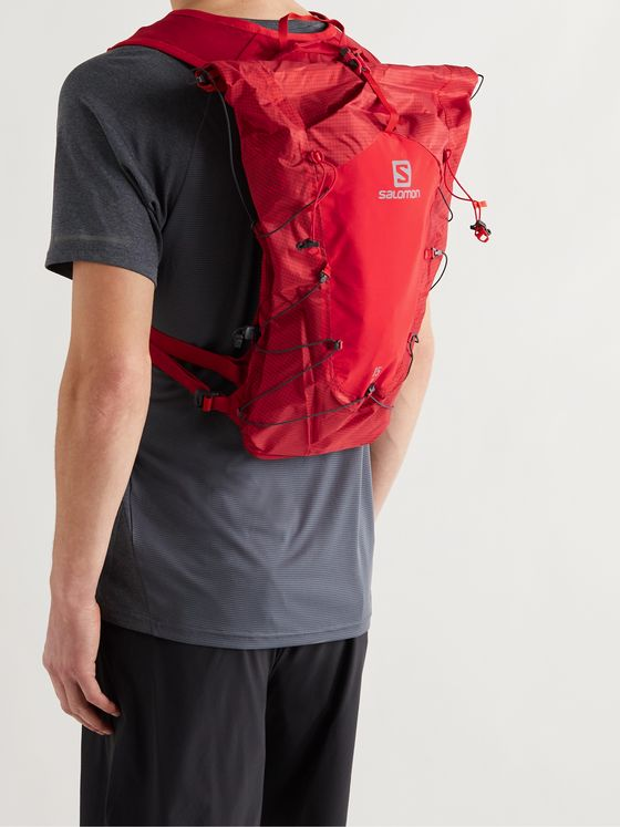 SALOMON XA 15 Shell Backpack