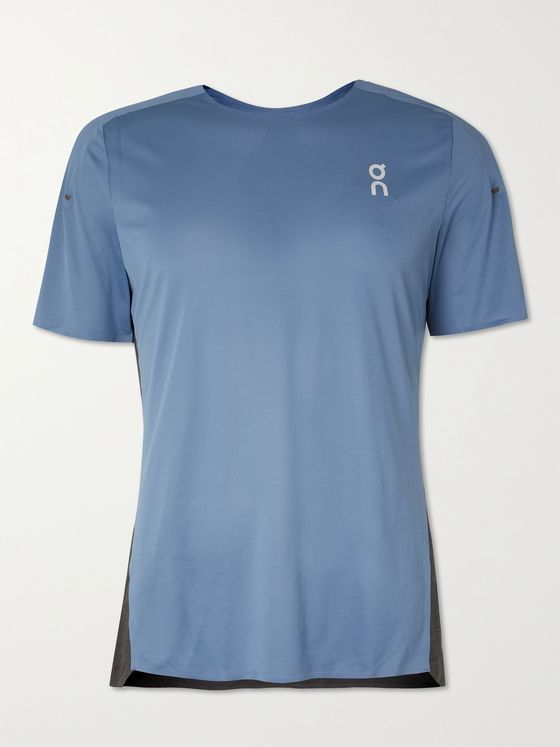 ON Performance Mesh T-Shirt