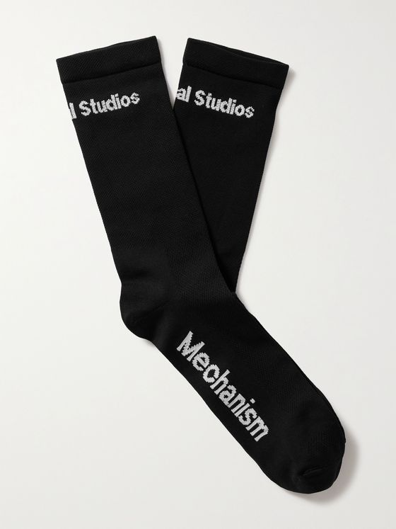 PAS NORMAL STUDIOS Meryl Skinlife Cycling Socks