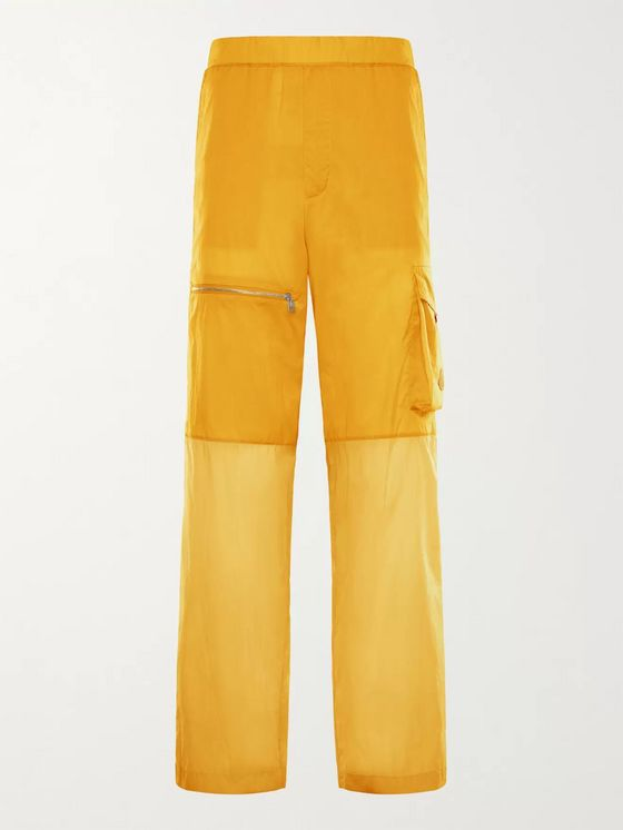 MONCLER GENIUS 2 Moncler 1952 Shell Trousers