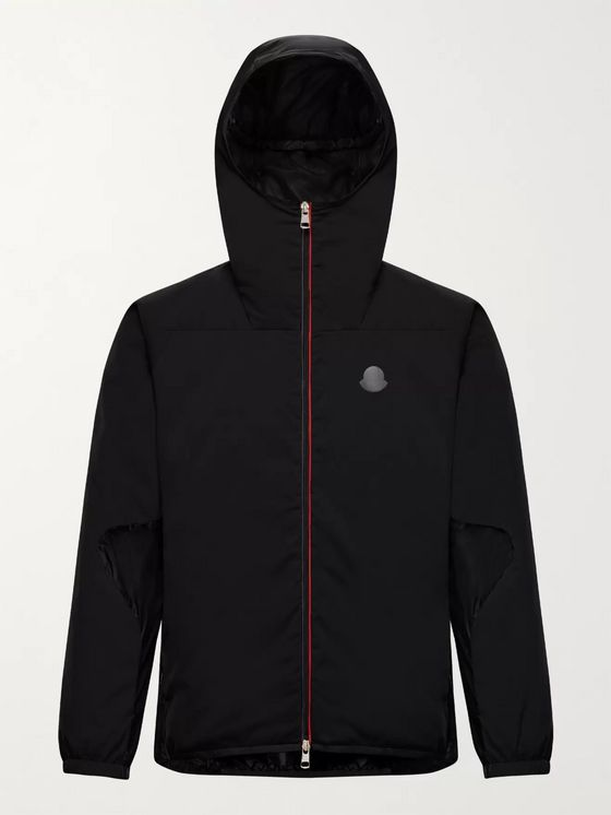 MONCLER GENIUS 2 Moncler 1952 Logo-Appliquéd Hooded Shell Jacket