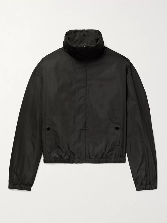 BOTTEGA VENETA Shell Jacket