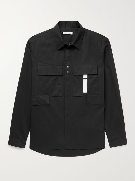 CRAIG GREEN Cotton Shirt