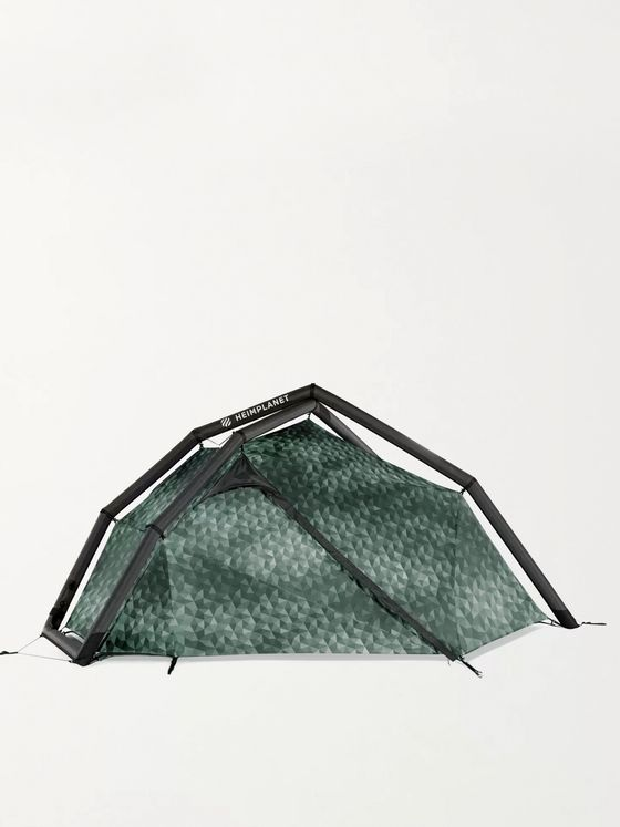 Heimplanet Fistral Printed Inflatable Tent