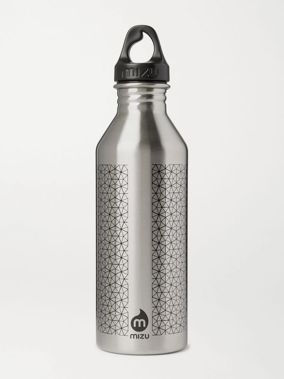 HEIMPLANET Printed Stainless Steel Water Bottle, 750ml