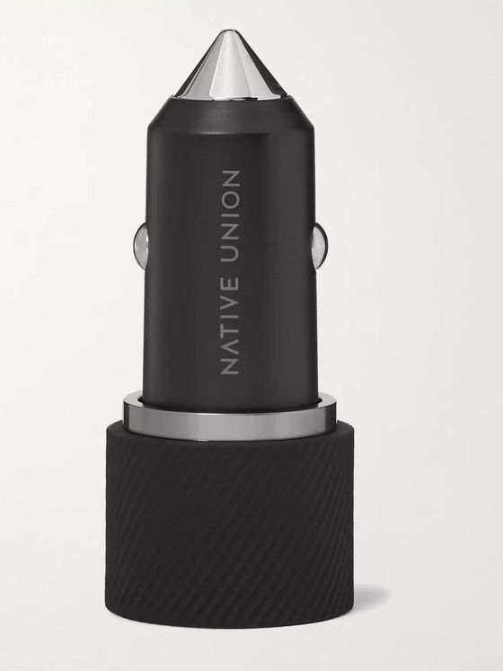 NATIVE UNION PD Car Charger
