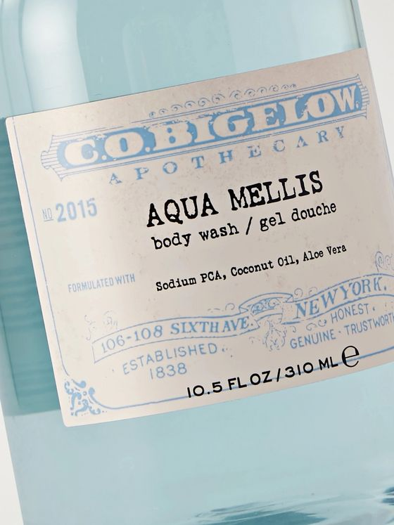 C.O. Bigelow Aqua Mellis Body Wash, 310ml