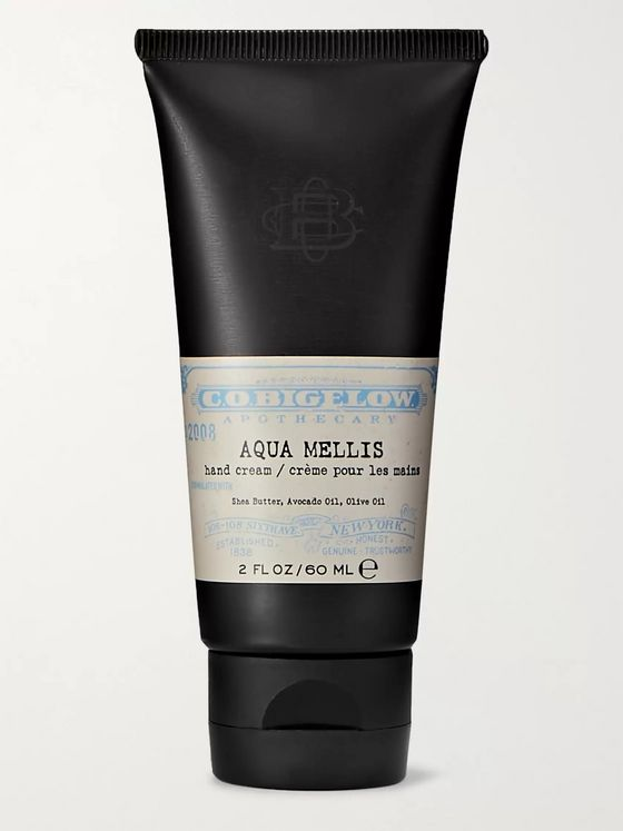 C.O. Bigelow Aqua Mellis Hand Cream, 60ml