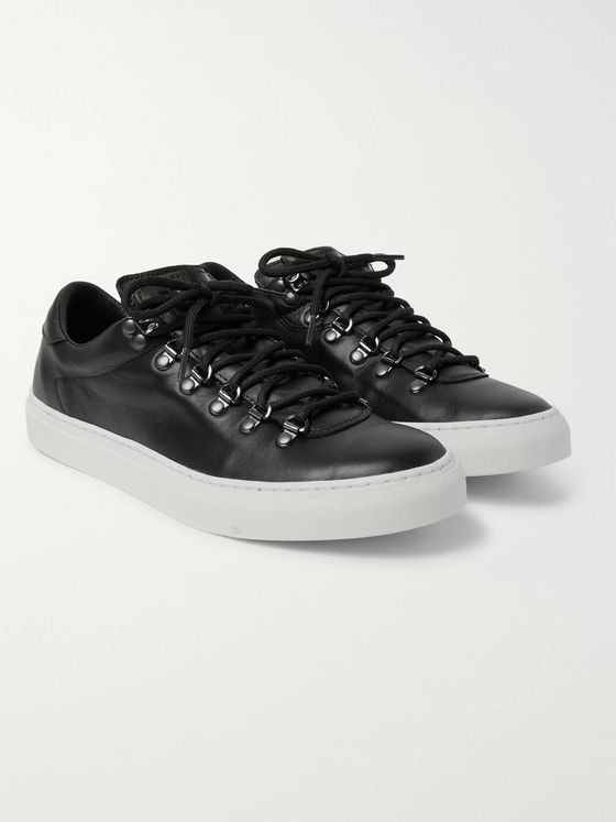 Diemme Marostica Leather Sneakers