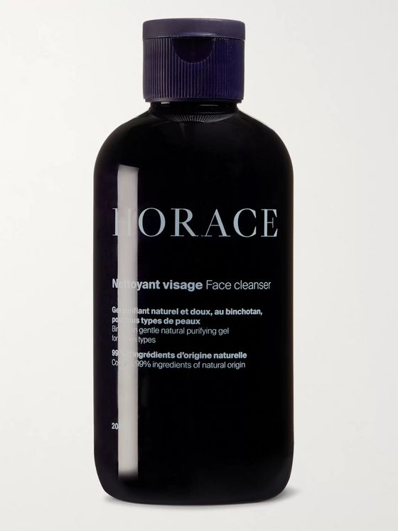 Horace Purifying Face Cleanser, 200ml