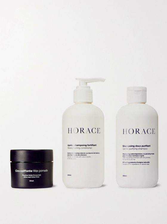 Horace Hair Kit