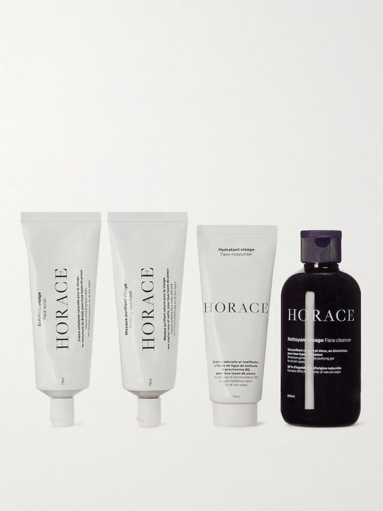 Horace Face Kit