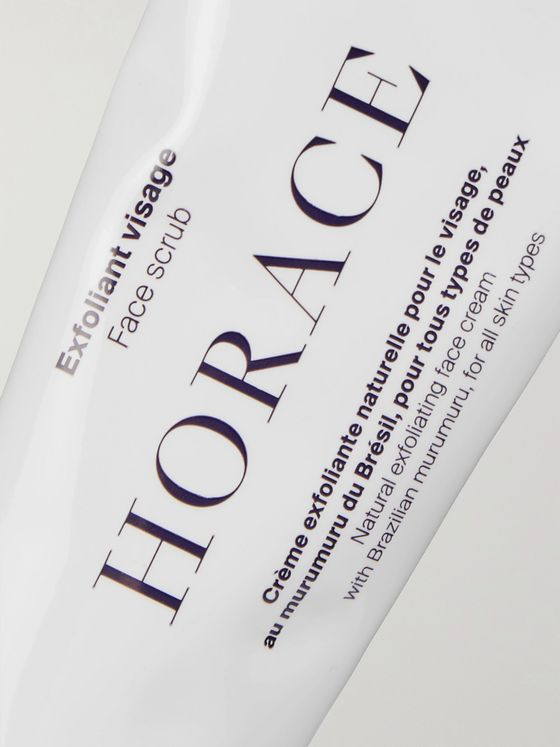 Horace Face Scrub, 75ml
