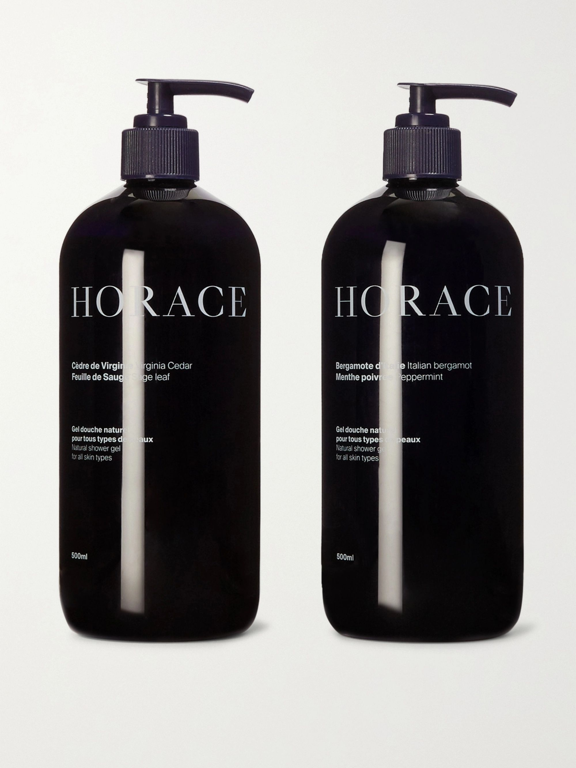 Horace Shower Kit