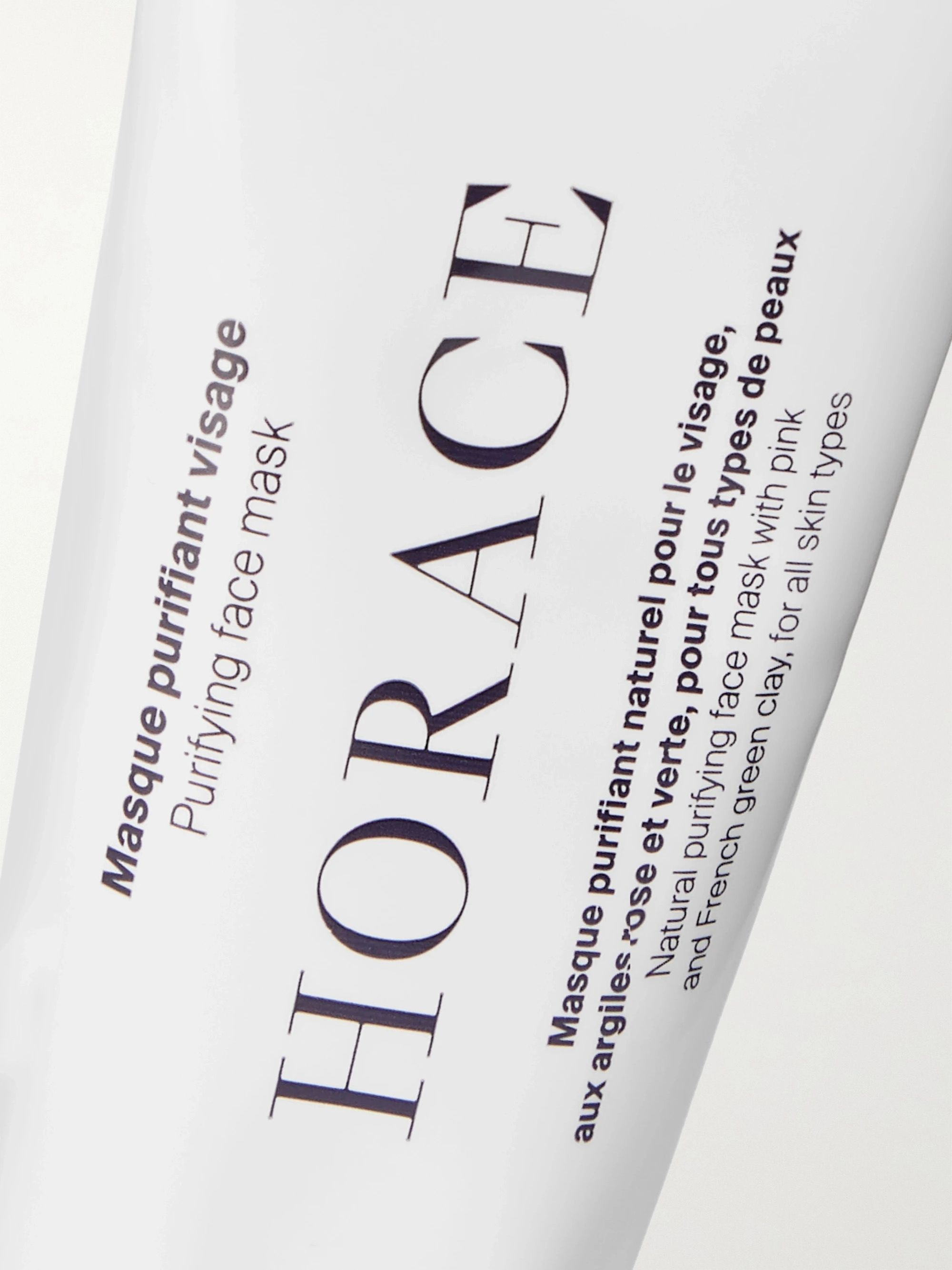 Horace Purifying Face Mask, 75ml