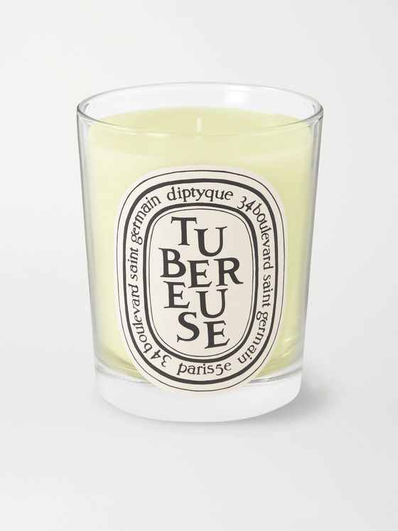 Diptyque Tubereuse Scented Candle, 190g