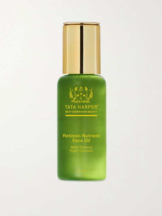 TATA HARPER Retinoic Nutrient Face Oil, 30ml