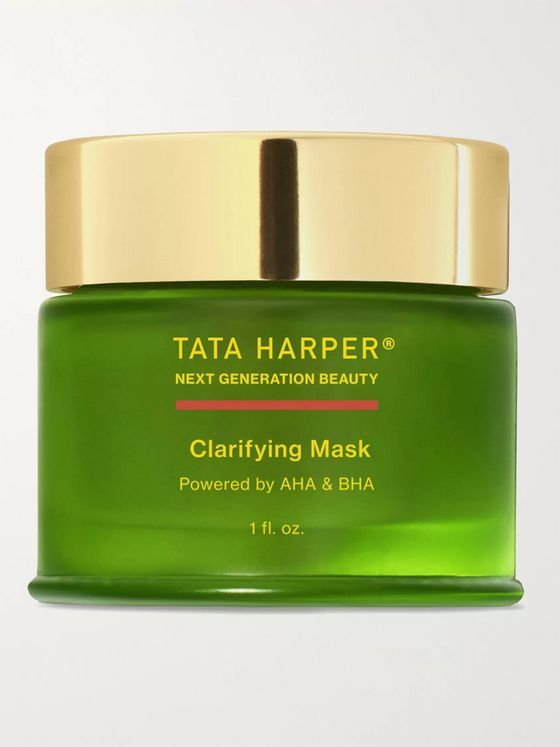 TATA HARPER Clarifying Mask, 30ml