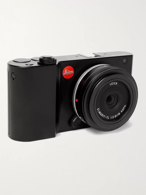 Leica TL2 Starter Bundle with Elmarit-TL Lens