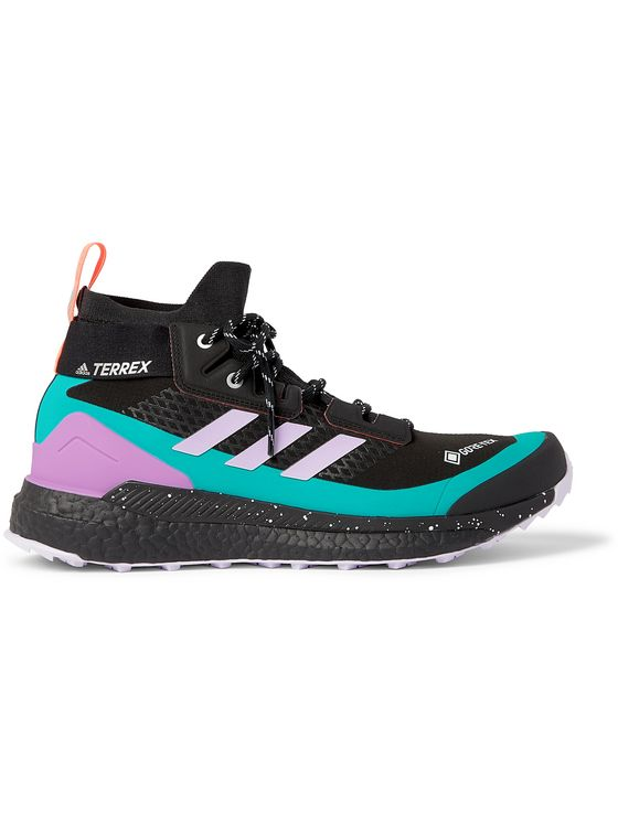 ADIDAS SPORT Terrex Free Hiker GORE-TEX Hiking Shoes