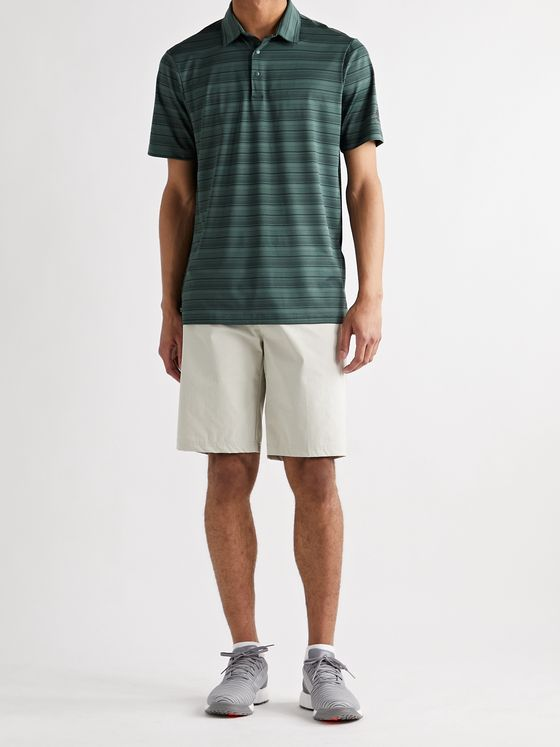 ADIDAS GOLF Go-To Stretch-Twill Golf Shorts