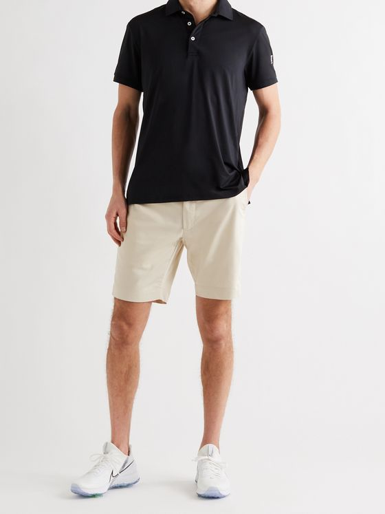 RLX Ralph Lauren Cotton-Blend Golf Shorts