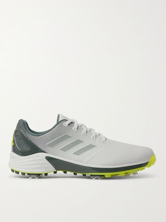 ADIDAS GOLF ZG21 Sprintskin Golf Shoes