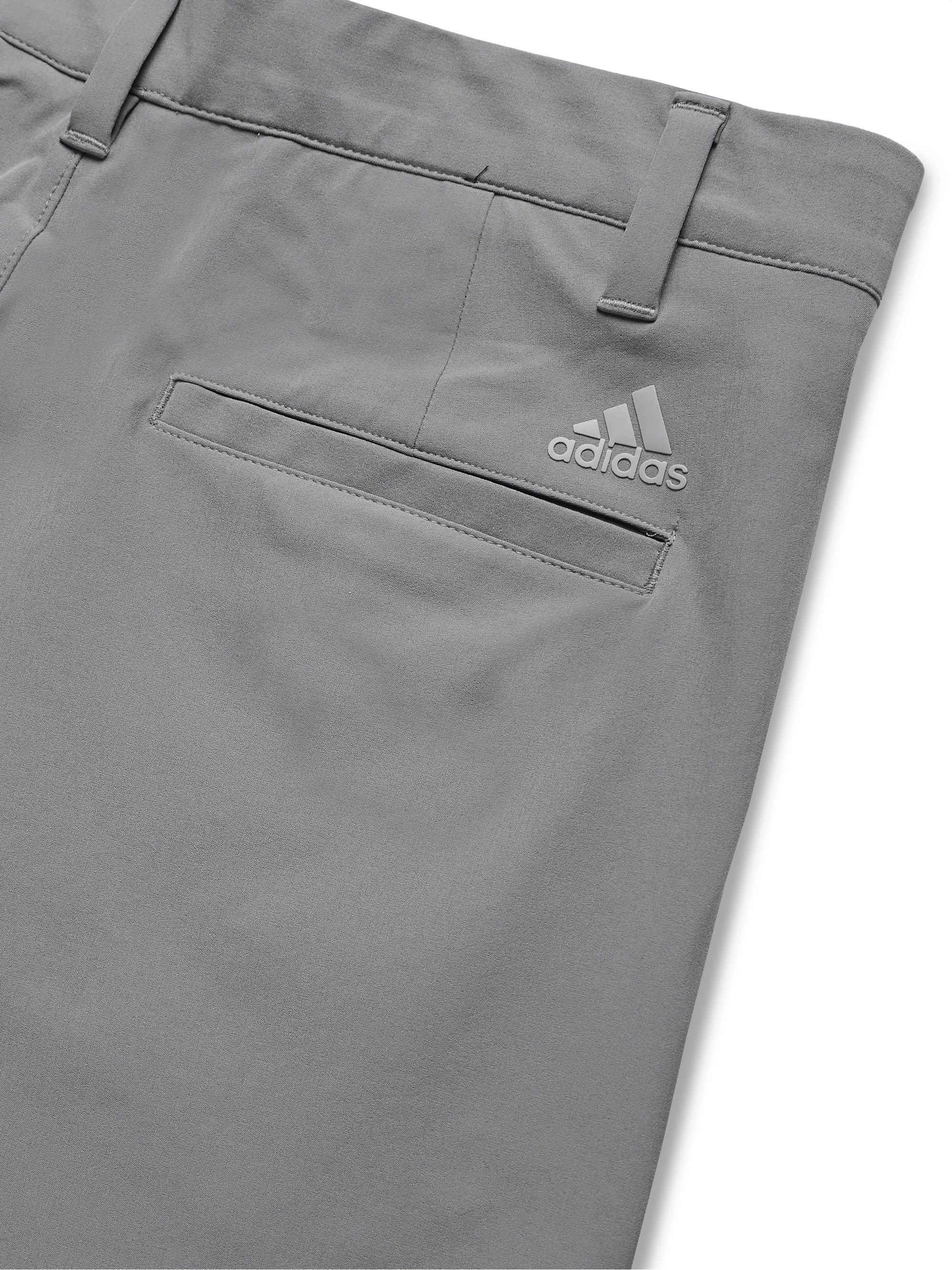 ADIDAS GOLF Ultimate365 Recycled Stretch-Shell Golf Shorts
