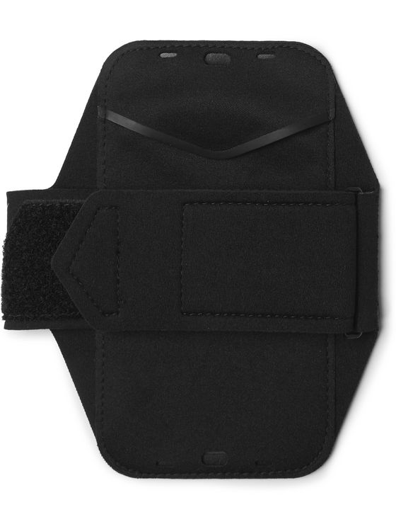 NIKE Lean Arm Band Plus Neoprene Armband Phone Case