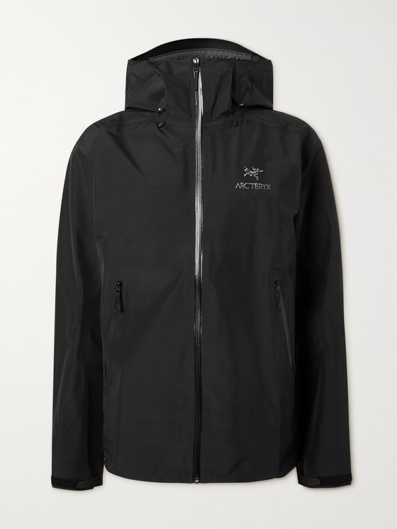 ARC'TERYX Beta LT GORE-TEX Hooded Jacket
