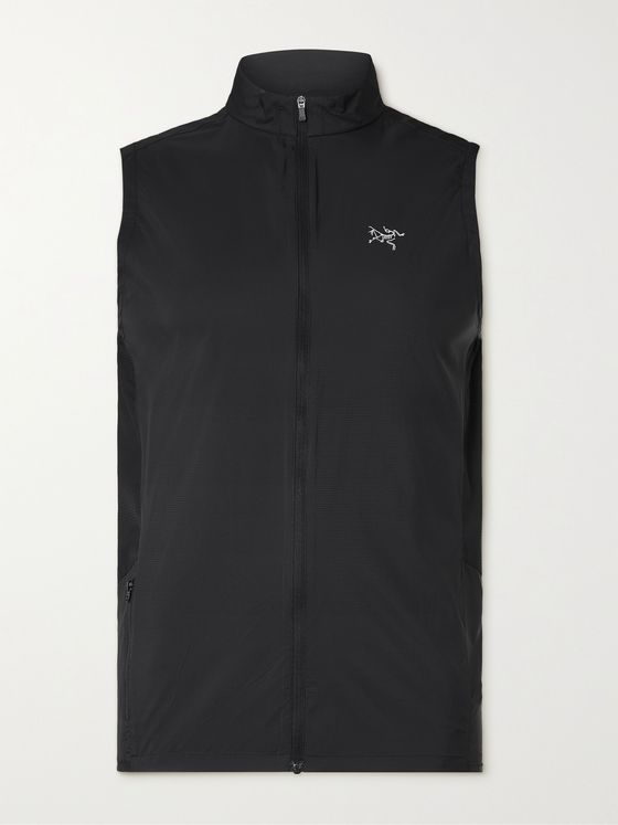 ARC'TERYX Incendo Slim-Fit Lumin Gilet
